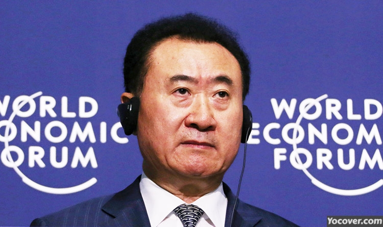 The 10 Richest Men In Asia – List of 10 Wealthiest Man In Asia
