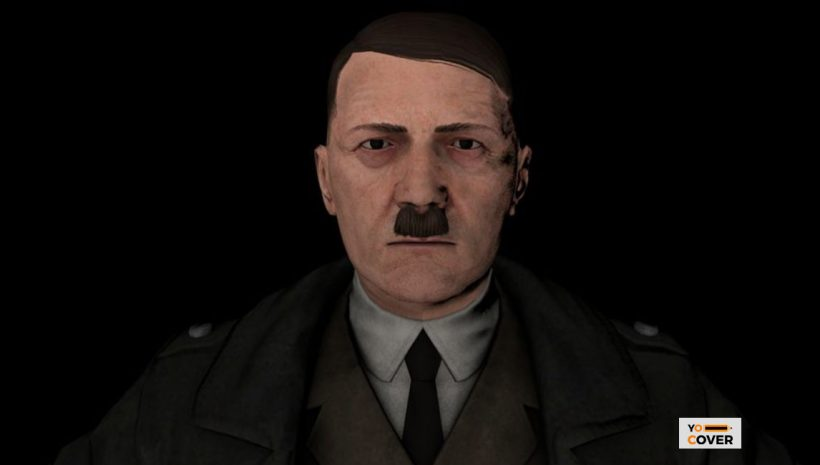 Facts about Adolf Hitler