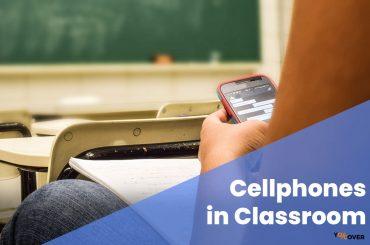 Cellphones in Classroom