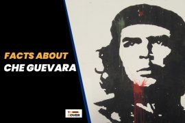 Facts about Che Guevara
