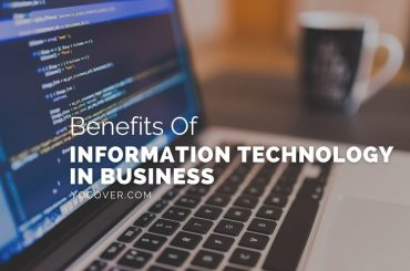 Benefits of information technology in business featured image