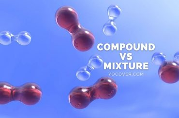 differences between compound and mixture