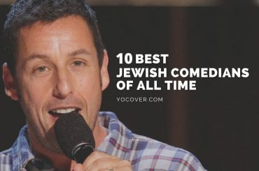 Best Jewish comedian of all time