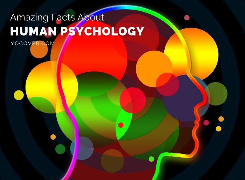 Facts About Human Psychology