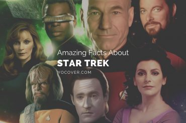 Facts about star trek