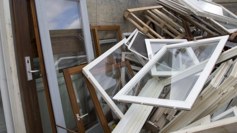 differences between aluminum and vinyl windows