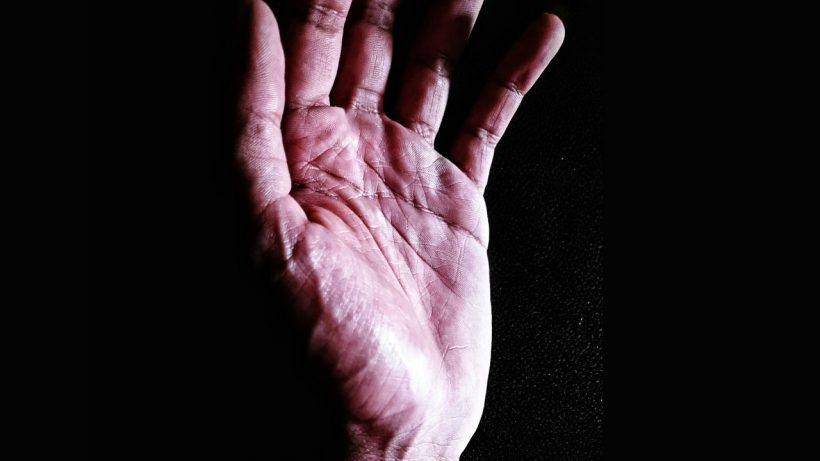 facts about palm reading