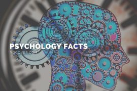 facts about psychology