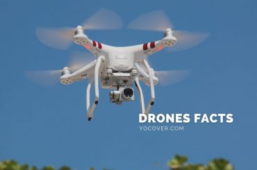 facts about drones